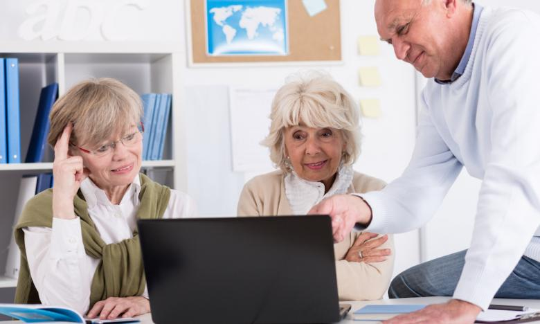 Need expert computer advice or training?
